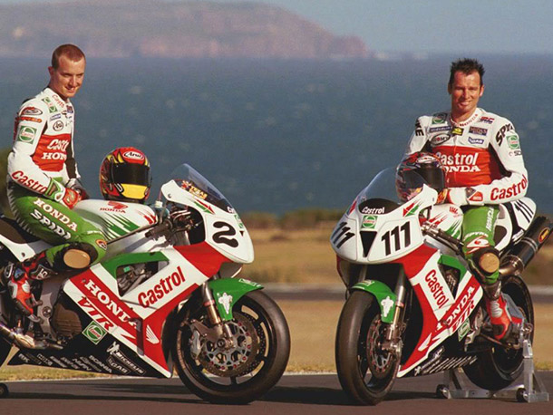 edwards slight honda sbk australia 2000