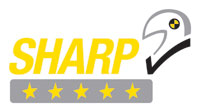 logo sharp 5 stelle